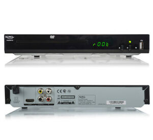 G-DVD-Player-xoro-Hsd-8470-MPEG4-USB-2-0-Media-Player-Multirom-New