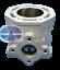 Nouvellement-Re-Plated-Arctic-Cat-440-Cylindre-98-00-Zl-436cc-Scem-4-BOLT-Entree miniature 1