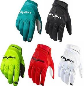 Seven Youth Annex 7 Dot Gloves Motocross Dirtbike Offroad ATV Youth