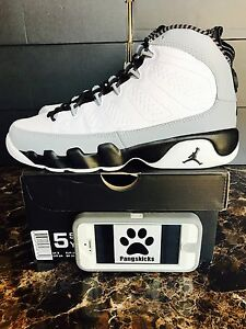 newest ad5bd b4f5f Details about Nike Air Jordan 9 Retro