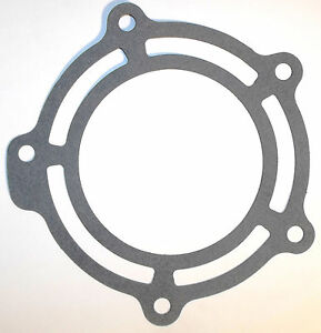 Details about Transmission Transfer Case Adapter Gasket | 5 BOLT | GM CHEVY  NP NEW PROCESS GMC
