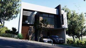 Casa en Venta en Monterra, San Luis Potosí, 3 Recámaras