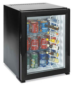 stark frigorifero mini frigo bar da hotel mb 40 v ebay. Black Bedroom Furniture Sets. Home Design Ideas