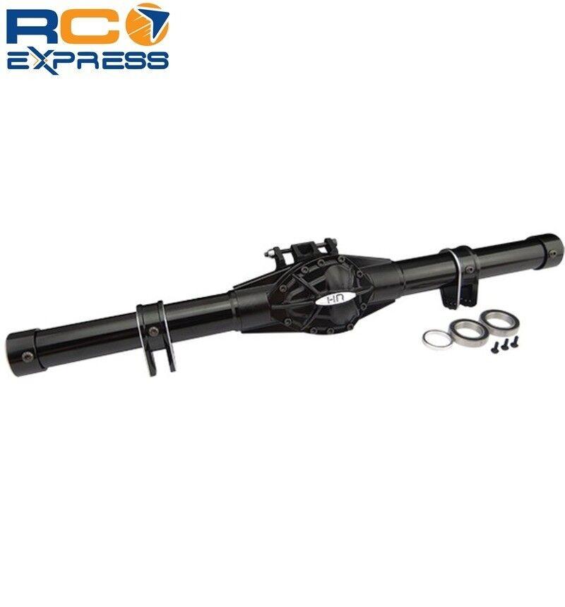 Hot Racing Axial 1 8 Yeti XL Aluminum AR60 Transmission Axle Case YEX12RX01