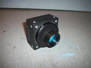Basler-L103k-1k-Monochrome-CCD-Camera-Nice-Industrial-Lab-Camera-L100