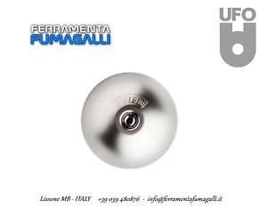 UFO MERONI SINGOLO COD 8080 DEFENDER PER FURGONI VAN ANTISCASSO