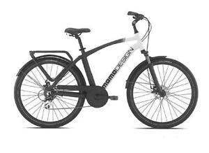 Dettagli Su Bici Momo Design Uomo City Bike Momodesign Cambio Shimano Taglia 51