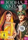 Jodha Akbar - Die Prinzessin und der Mogul - Box 1 (2017)