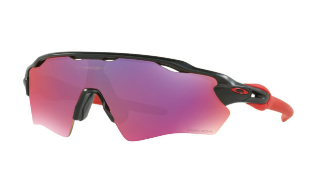 2d326973e9 Oakley Radar EV XS Path Youth Fit Prizm Road Sports Activewear Sunglasses  Shades for sale online