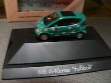 1/87 Herpa MB A-Klasse Fußball 139088
