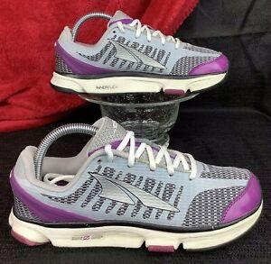 Altra Provision 2 0 Zero Drop Running Walking Shoe A2544 39 Women 8 Ebay