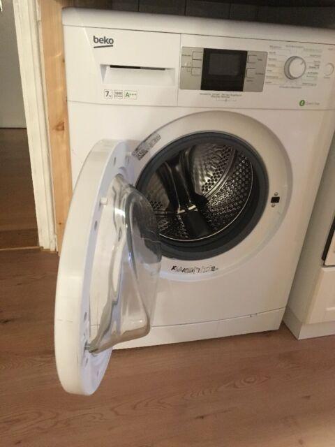 Beko WMB 71643 PTE Waschmaschine - Weiß - NP350€ Update&Preissenkung !€$