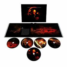 Soundgarden - Superunknown (Super Deluxe Edition) 5 CD NEW BOX SET