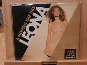 Leona-Lewis-A-Moment-Like-This-CD-Syco-Music-2006