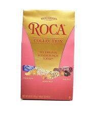 Brown & Haley Almond, Cashew, Dark Roca Collection Assorted 28 Oz. 793 g.
