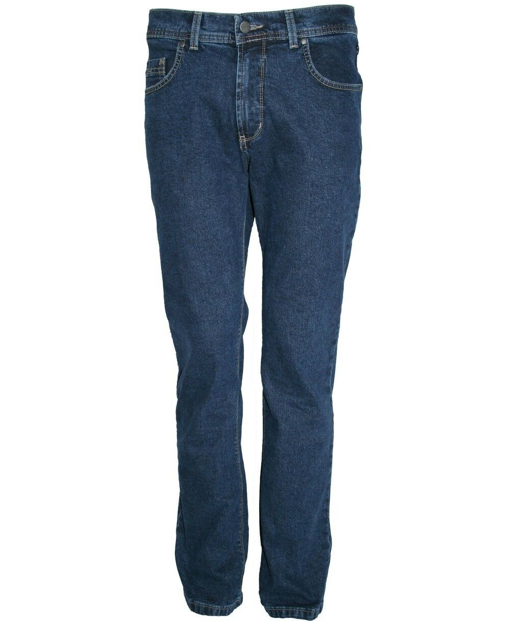 Pioneer Jeans 933.04.1680 - Rando dunkelblue   dark stone