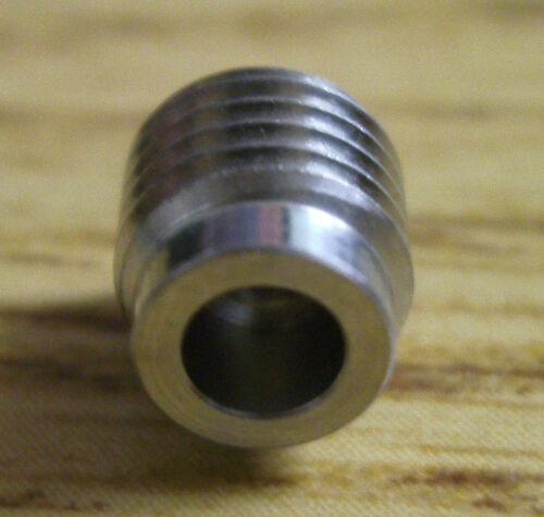 Sherwood Scuba Regulator Kit Part Dive Flow Restrictor Screw Part 5105-13 NEW