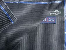 DORMEUIL 50% COTTON, 20% LINEN,15% WOOL,15% MOHAIR SUITING/JACKETING FABRIC-2 m.