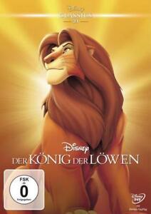 Der-Koenig-der-Loewen-Disney-Classics