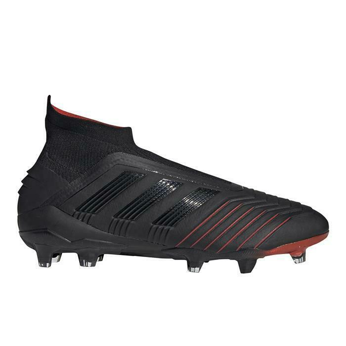 1901 adidas Predator 19+ FG Men's Soccer Cleats Football shoes shoes shoes BC0549 a5cdc7