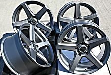 "18"" C SPEC ALLOY WHEELS FIT LEXUS GS LS SC RX 300 400 430 450"