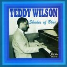 Shades of Blue European IMPORT 0762247812821 by Teddy Wilson CD