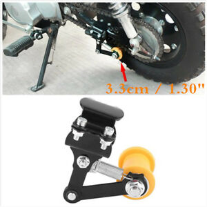 Adjuster-Universal-Chain-Tensioner-Bolt-Roller-Motorcycle-Modified-Accessories
