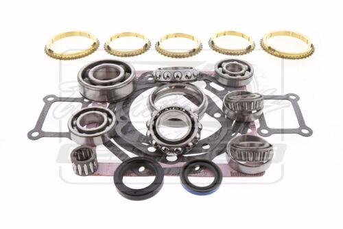 Dodge D50 Power Ram KM132 Mitsubishi Montero Sport LD42 Transmission Rebuild Kit