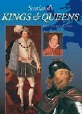 1 of 1 - Scotland's Kings and Queens, Bold, Alan, New Book