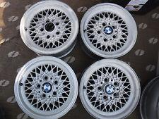 BBS MAHLE RA 61/2x14 5x120 BMW ET22 528i E24 635csi 3.0 Wheels