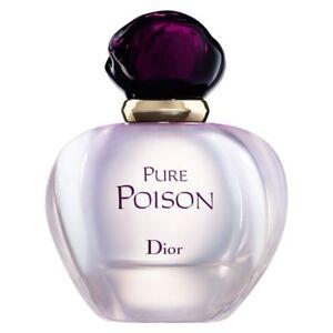 Christian-Dior-Pure-Poison-50-ml-EDP-Eau-de-Parfum-Spray-Originalverpackt