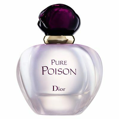 Christian Dior Pure Poison 50 ml EDP Eau de Parfum Spray Originalverpackt!!