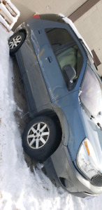 BUICK RENDEZVOUS RUNS GREAT ONLY $1900 NEED SOLD ASAP!!!