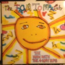 THE TOM TOM CLUB • The Man With The 4 Way Hips • Vinile 12 Mix • 1983 ISLAND