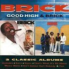 Good High 5013929950825 by Brick CD