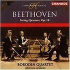 Ludwig van Beethoven - Beethoven: String Quartets, Op. 18 (2003)