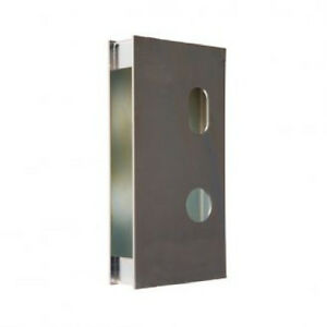 Lock-Box-For-Gates-Suits-Lockwood-3572-Zinc-Plated-FREE-POSTAGE-LB2