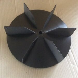 turbine pour aspirateur copeaux pour inca et autre 278mm aero 1000 ebay. Black Bedroom Furniture Sets. Home Design Ideas