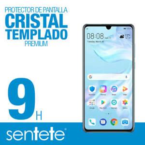 Sentete-Huawei-P30-Protector-de-Pantalla-de-Cristal-Templado-PREMIUM