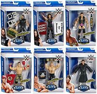 WWE ELITE SERIES 37 WRESTLING ACTION FIGURE COLLECTION WRESTLERS ACCESSORIES WWF