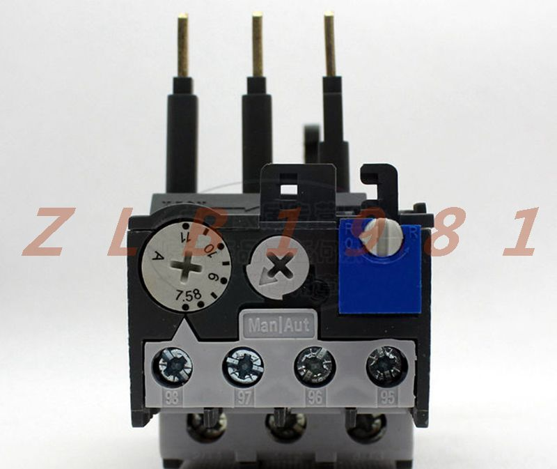 ONE NEW- ABB TA25DU-11M thermal overload relay 7.5-11A