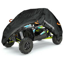 SidexSide Utility Vehicle Storage Cover For POLARIS RZR XP 900 1000 XP Turbo EPS