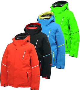 best selling save up to 60% enjoy complimentary shipping Details about Dare2b Get Set Boys Ski Jacket Waterproof Insulated DBP018
