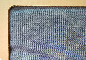 Ikea Jonsboda Blau Jeans Bezug Couch Husse Ektorp 22 Ecksofa Neu 4