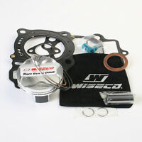 Wiseco Honda Crf150r Crf150 Crf 150r Piston Kit Top End 66mm Std. 07-09