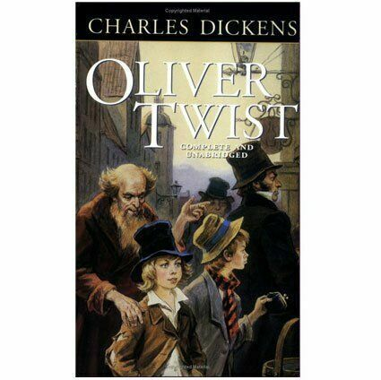 Oliver Twist : Whole Heart and Soul by Richard Dunn
