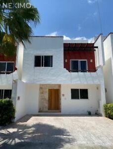 Casa en VENTA, Fraccionamiento Selvamar, Playa del Carmen Solidaridad, Quintana Roo