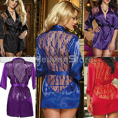 Gutherzig New Women Sexy/sissy Lace Lingerie Babydoll Thong Underwear Nightwear S-xl Uk Um Eine Hohe Bewunderung Zu Gewinnen Und Wird Im In- Und Ausland Weithin Vertraut.
