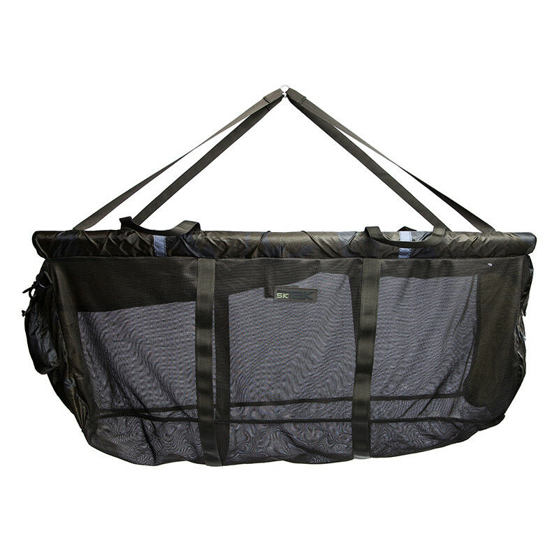 Sonik SK-Tek Floating Weigh Sling Large NEW Carp Fishing Care - SKTFWSL