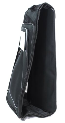 """Super Léger Extra Large 28/"""" Roues Chariot Hold Valise Bagage Sac étui"""